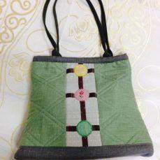 Green bag (M)