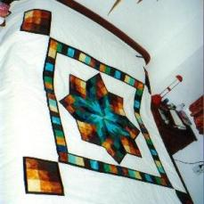 optical illusion bedcover1