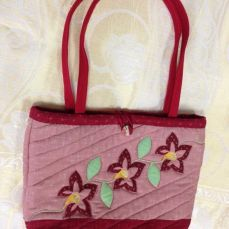 Red Bag (M)